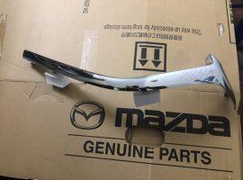 Nẹp mạ ca lăng Mazda 3 2017-2018